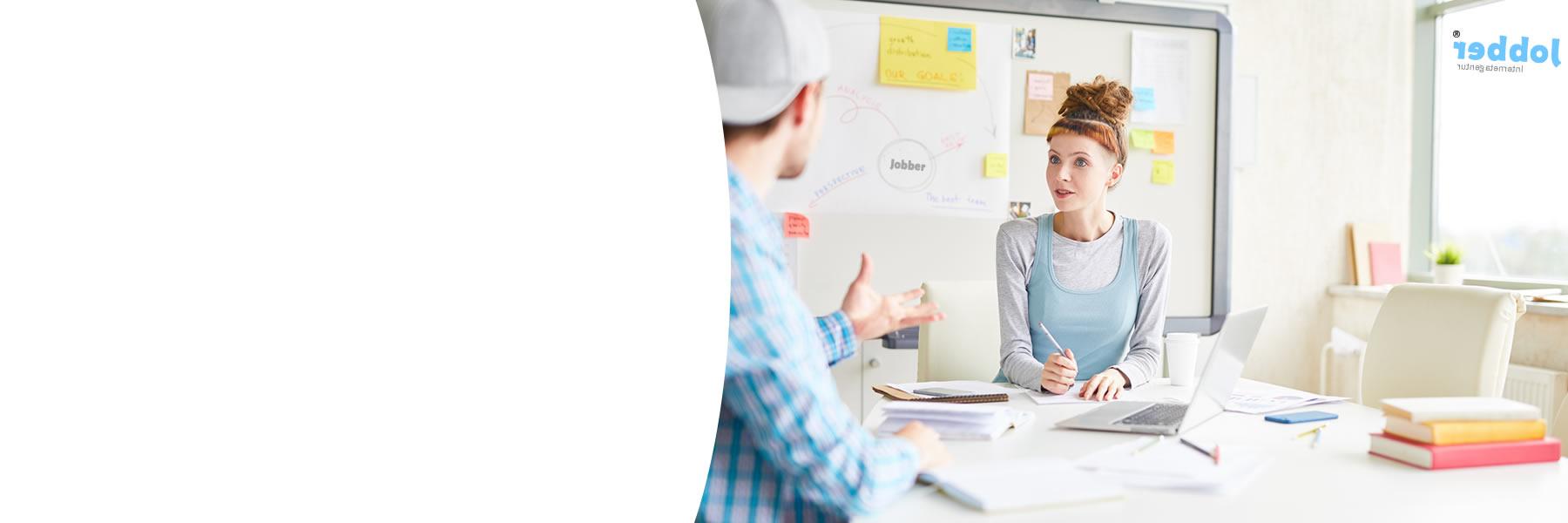 Jobber Internetagentur | Webdesign und Homepage-Erstellung
